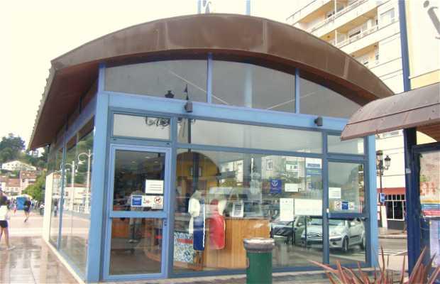 Oficina de turismo en ribadesella 1 opiniones y 12 fotos for Oficina turismo asturias
