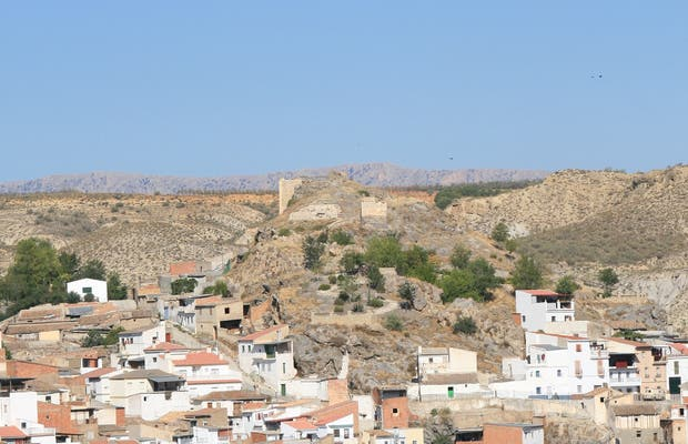 Village de La Peza