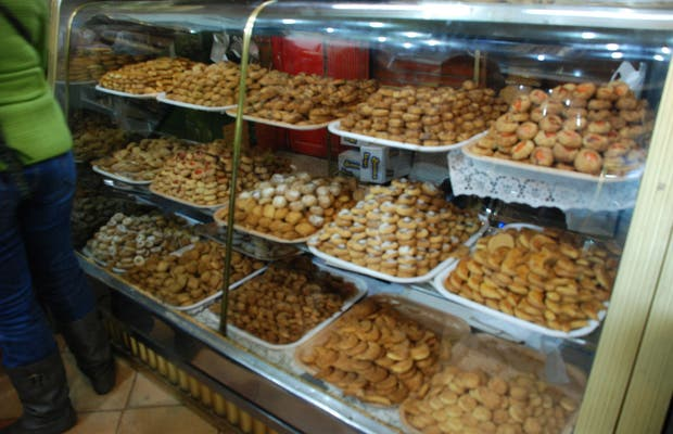 La Couronne Bakery