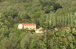 Restaurante Baños del Sagrario