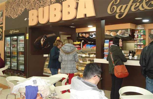 Cafeteria Bubba