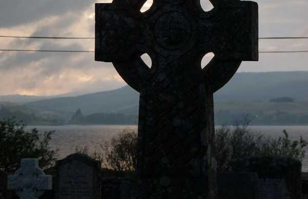 Cementerio Glenforsa