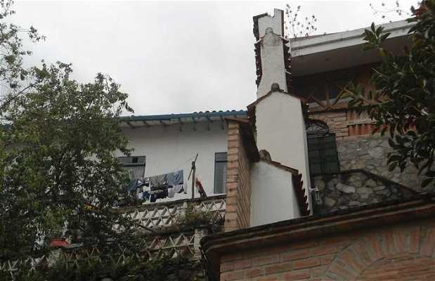 Casas de Barranco