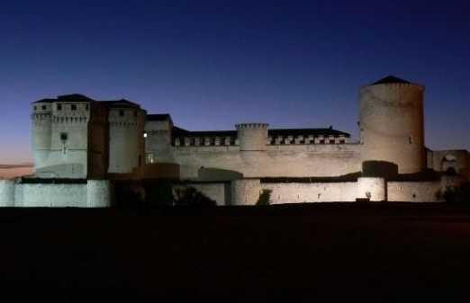 Châteaux de Cuellar