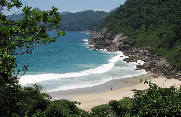 Playa de Santo Antonio