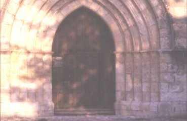 Monasterio de San Bernardo
