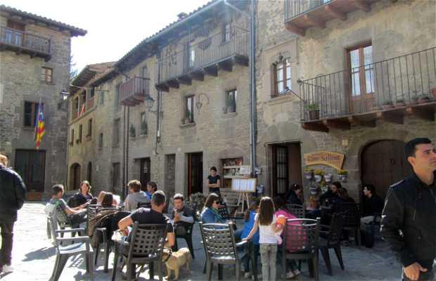 Restaurant Can Sallent