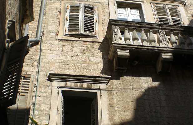 Palazzo Augubio