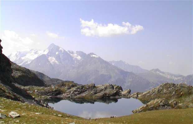 Valle Madriu-Perafita-Claror