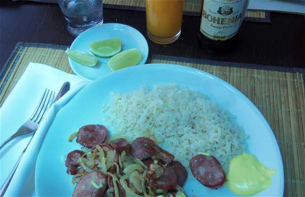 Restaurant Terra Brasilis