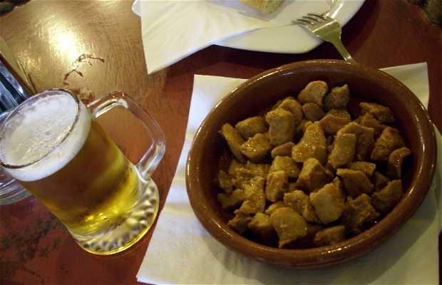 Brasserie Els Porxets