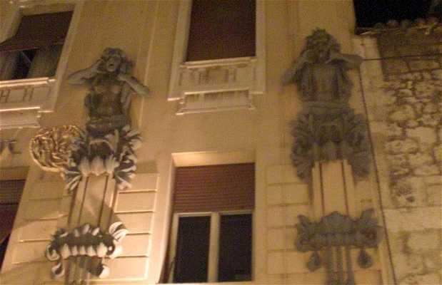 Calle Marmontova