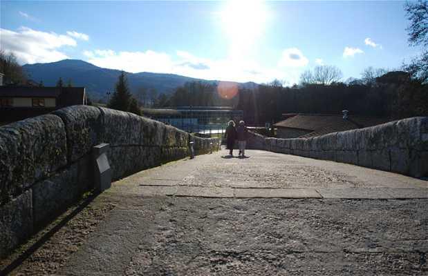 Vilanova Bridge