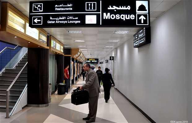 Doha's airport