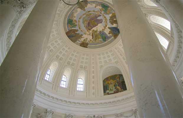 Catedral de St. Blasien