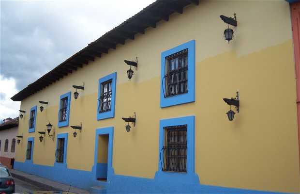 Casas en San Cristóbal de las Casas