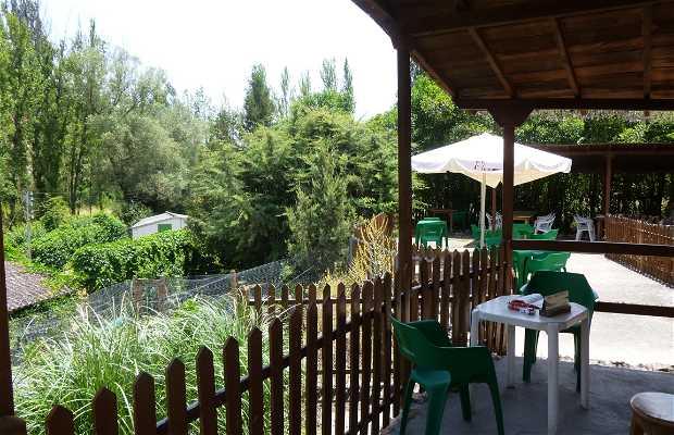 Bar restaurante La Fuentona