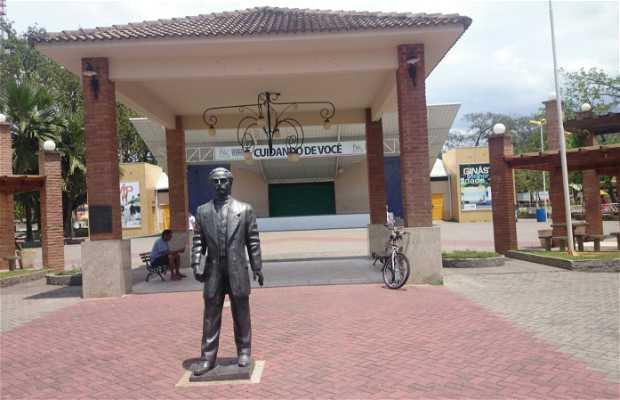 Praça Feliciano Sodré