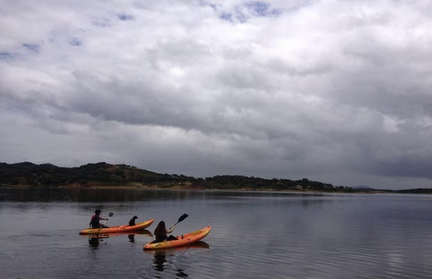Actividades de Aventura en Aracena