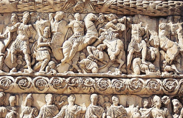 Arco de Galerius