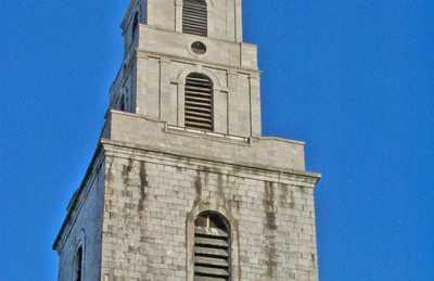 Chiesa di Sant'Anna o Chiesa Shandon