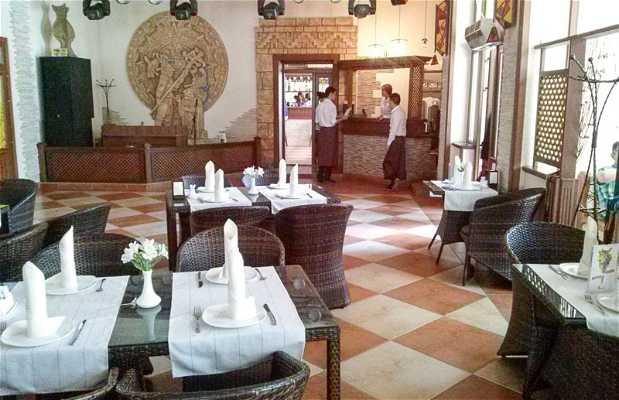 Restaurante Aztec