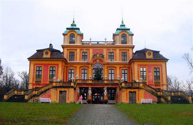 Palacio Favorite Ludwigsburg