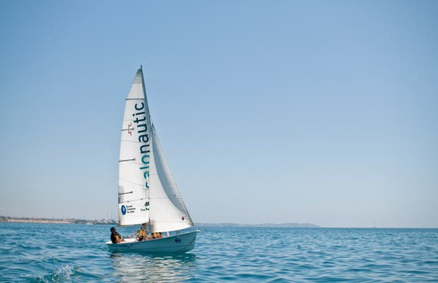 Nautical Activities in Cambrils