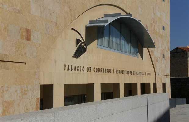 Palácio do Congresso e das Exposições