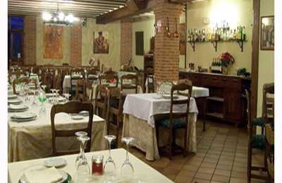 Restaurante Barondillo