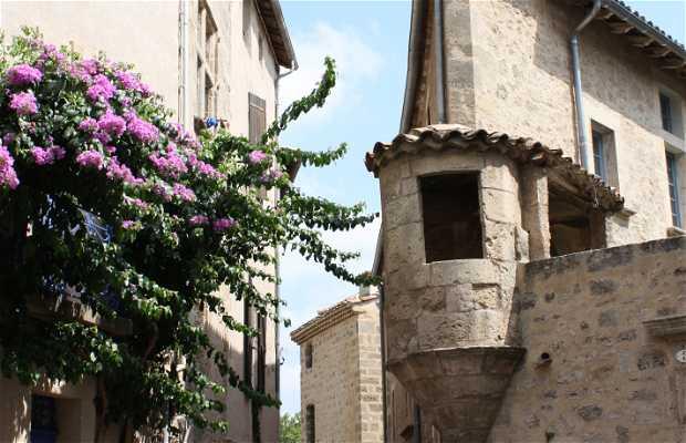 Antigua ciudad
