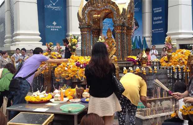 Tempio Thao Maha Brahma