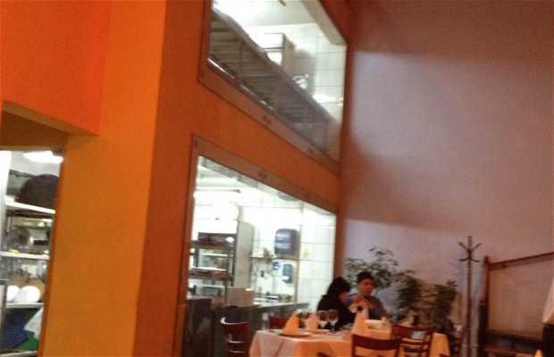 Sole Mío Restaurant