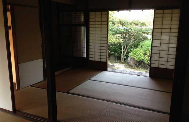 Hosokawa Mansion
