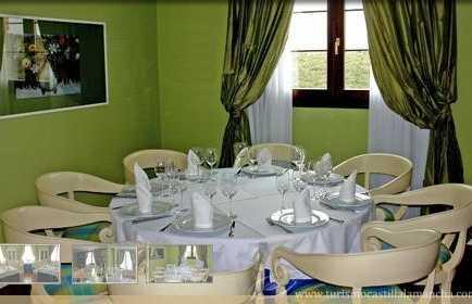 Restaurante La Villana