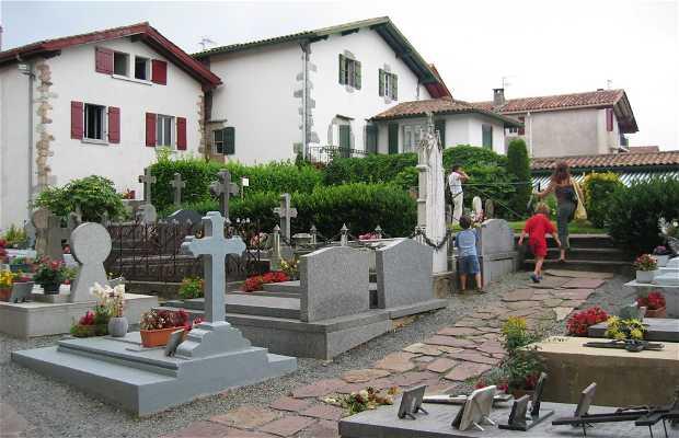 Ainhoa Cemetery