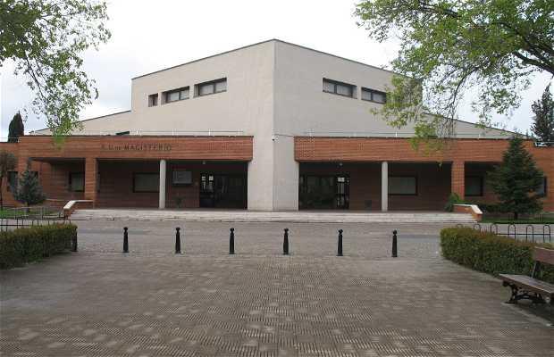 UCLM Università di Castilla la Mancha