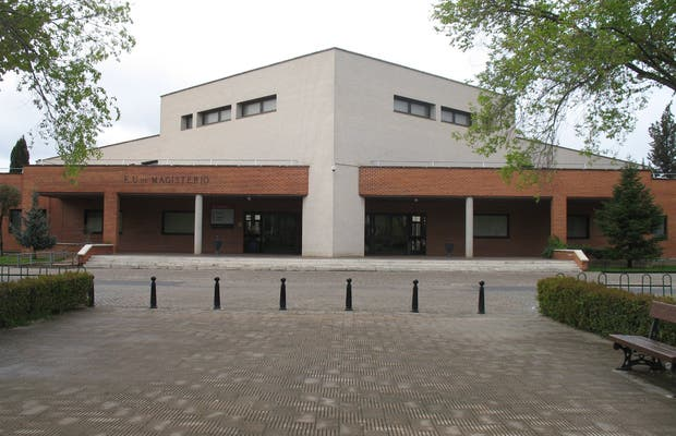 UCLM: University of Castilla la Mancha