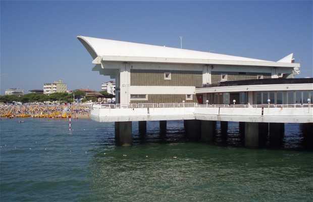 Terrazza a Mare a Lignano Sabbiadoro: 2 opinioni e 13 foto