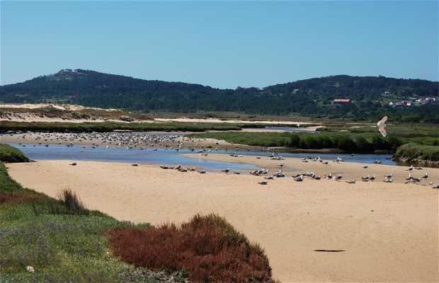 Playa de O Vilar