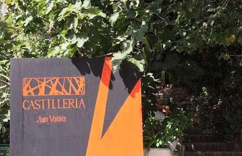Restaurante la Castillería