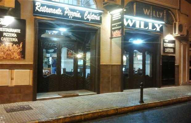 Restaurante Willi