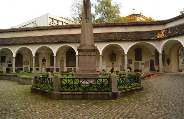 La Colegiata e Iglesia Parroquial de San Leodegar
