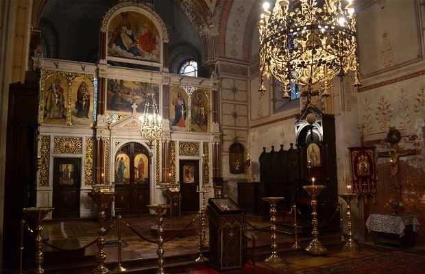 Monastero di Grgeteg