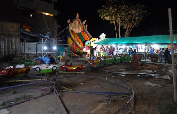 Feria de Puerto Maldonado