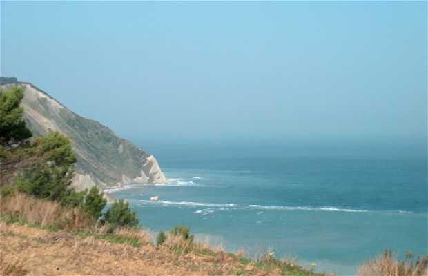 Bahía de Portonovo