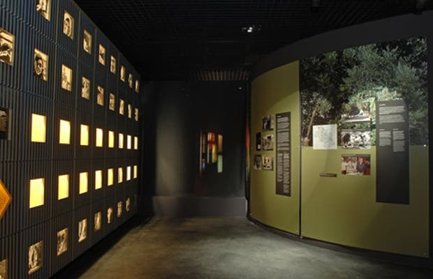Museo de la resistencia y deportación