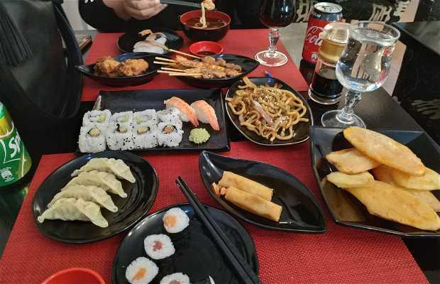 Hoki Restaurant