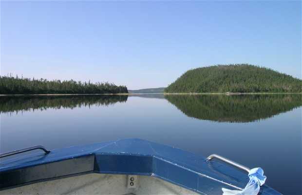Natashquan, Basse Côte-Nord Québec