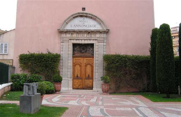 Museo de la Anunciada